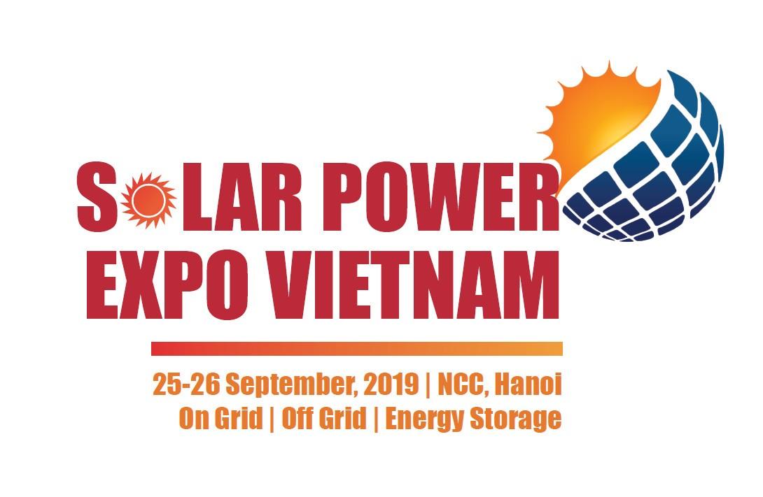 VIETNAM SOLAR POWER EXPO 2019
