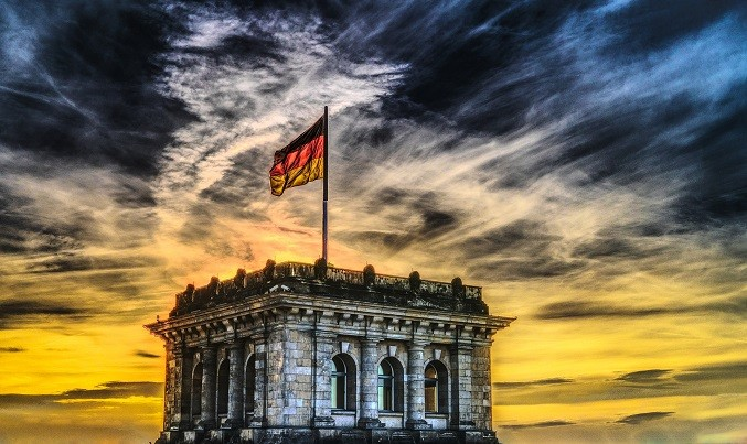Germany's new Asian aid policy