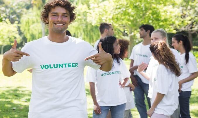 5 Ways NGOs can attract Volunteers Online