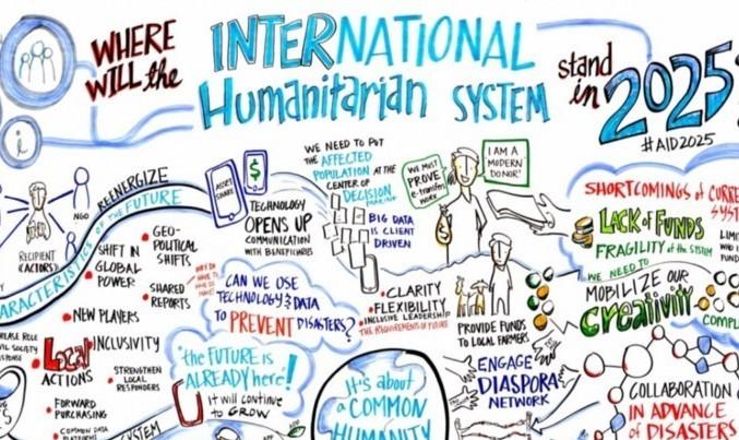 Humanitarian-development nexus must be strengthened as needs grow