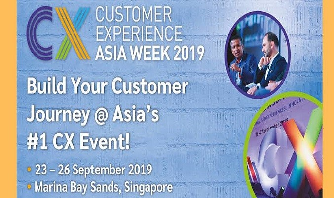 2019 Customer Experience Asia Excellence Awards – Announcement of Winners
