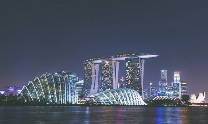Southeast Asia's energy consumption is set to boom over the coming decades, alongside a growing population, a more energy-intensive economy and greater access to the grid.